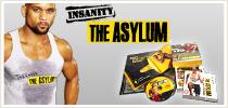 Insanity Asylum